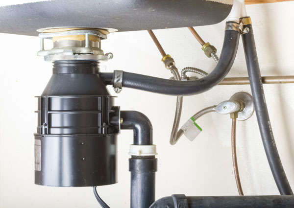 garbage disposal fixed by Plumbers in Laguna Hills