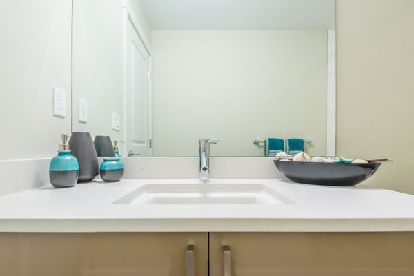 sink repaired by our plumbers in Corona del Mar, CA