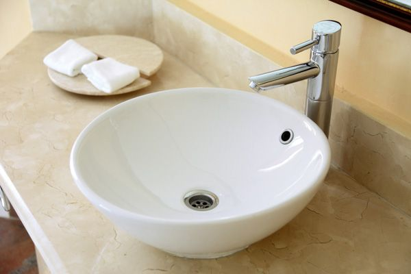 Sink installed by our best Plumber in Brea